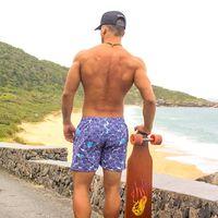 Shorts Portofino -