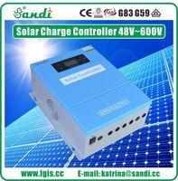 Regulador Solar de alta potencia 480V 100A 200A 300A -