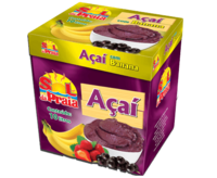 Acai Berry with Banana -