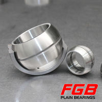 Joint bearing GE4E 4*12*5*3mm -