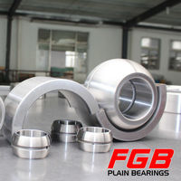 Joint bearing GE100ES-2RS 100*150*70*55mm -