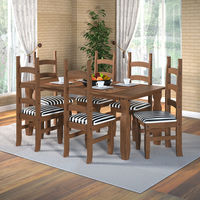 table with 6 chairs italia italia -