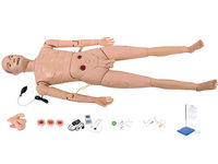 Dummy Bisexual Advanced Geriatric Nursing for. COD. TGD-4022-A -