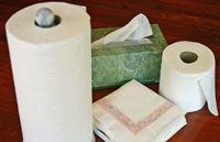 Kitchen Paper Disposable Towel, Towel Kitchen Roll -