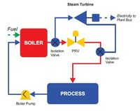 Small and Micro Steam Turbines -