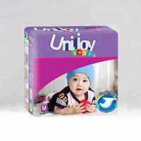 Disposable baby nappy baby diaper -