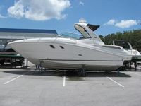 Sea Ray 330 Sundancer 2012 -