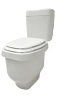 Vessel Sanitation ABS -
