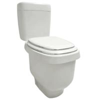 ABS Toilet -