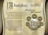 K3 重建角蛋白 KERATIVA  -