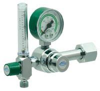 Regulator Valves for Medical Gases -