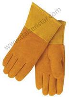 Somos fabricantes de productos de seguridad de lugar de trabajo ' Gloves\ de soldadura -