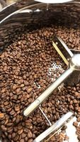 Roasted or Ground Coffee-100% Arabica-export -