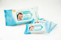 Baby/Pet cleaning/Adult/Feminine/Antibacterial hand/Disinfectant wet wipes -