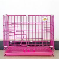 Pet cage thickened, cabin version -