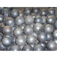Alta bola pulido de fundición de cromo -