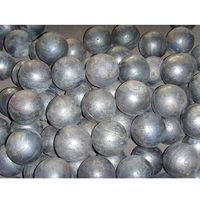 Minerais e Metalurgia Bola de moagem de cromo industrial -