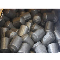Barra de acero con aleación de cromo con contenido rígido -