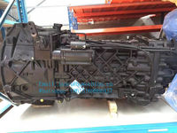 52/5000 alemán Dongfeng Truck ZF transmisión 16s1850od -