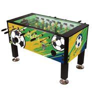硬币操作足球桌 -