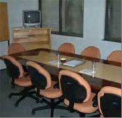 Meeting/training Rooms -