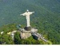 Lugares de interés Río de Janeiro (incluyendo el Pan de Azúcar y Corcovado) -