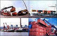 Trade Services (Including Freight Forwarding) -