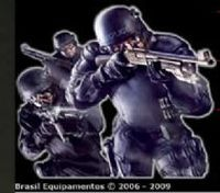 Import Top Brand Police Equipment -
