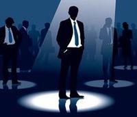 Executive Coach -