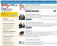 Portuguese Language Courses -