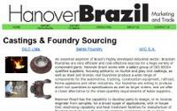 Importing From Brazil -