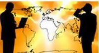 International Commerce Specialist Services -