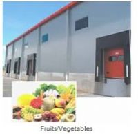 Supermarkets And Commercial Cold Stores -