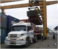 Transporte Maritimo -