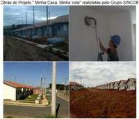 Manpower For Civil Construction -