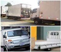 Transporte De Cargas E Pessoas -