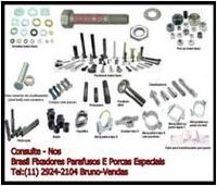 Brasil Fix - Screw And Fasteners -