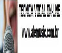 Curso Online De Técnica Vocal -