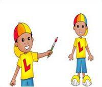 Mascote Character -