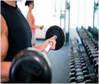 Bodybuilding Classes -