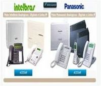 Installation, Technical Assistance Pbx And Digital Intercom -