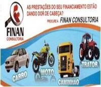 Financing Of Vehicles Consultancy -