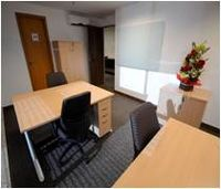 Furnished Office -