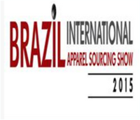 Brazil International Apparel Sourcing Show 2015 -