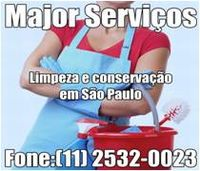 Cleaners For Buildings And Condominiums -