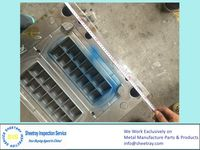 Quality Control (Plastic Injection Mould) -