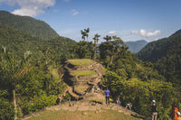 Lost City Trek  -