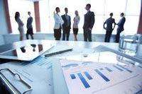 Baixo interesse empréstimo disponibilidade e pronto investidores em busca de negócios lucrativos -