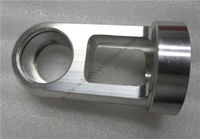 Custom CNC machining service China -