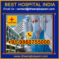 Low Cost medical tourism company -